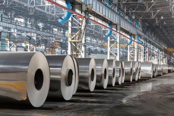 industrias establecidas en el parque industrial