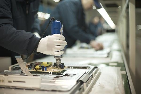 manufactura en panama
