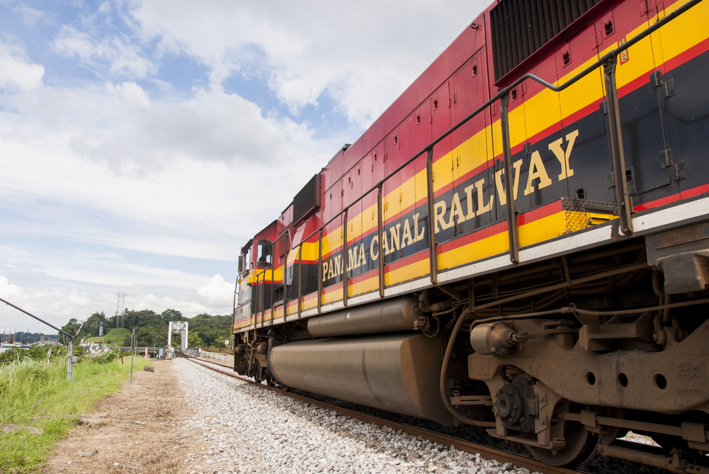 ferrocarril de panama