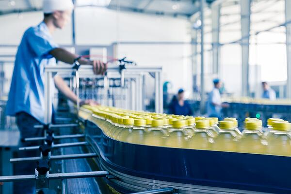produccion del sector manufacturero en panama