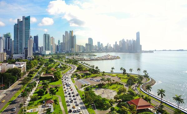 Panama-zee
